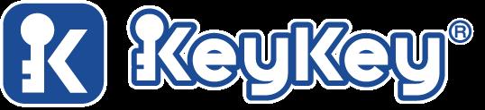 KeyKey(キーキー)のご紹介